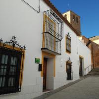Casa Rural El Infante