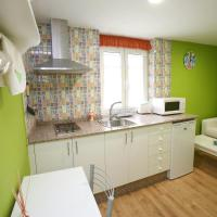 Apartamentos Bouso