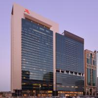 Marriott Executive Apartments Downtown, Abu Dhabi