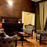 Manderla IV. apartments Bratislava