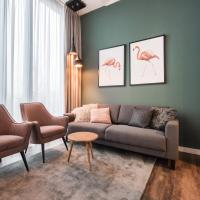 NDSM Serviced Apartments