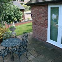 Dripshill Cottage Annex