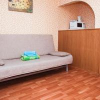 Apartment Kalina Mashinostroiteley 10