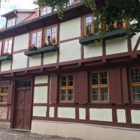 Ferienhaus am Oeringer Tor