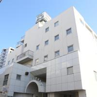 Kawasaki Hotel Park