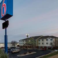 Motel 6 Lincoln