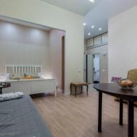Apartment on 4-ya Krasnoarmeyskaya