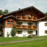 Gästehaus Apfelbacher