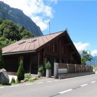 Chalet Burglauenen Grindelwald