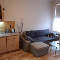 Prague - Hostivar Apartment