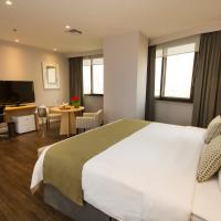 Unipark by Oro Verde Hotels