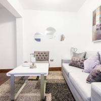 Apartamento a 2 cuadras de Larcomar