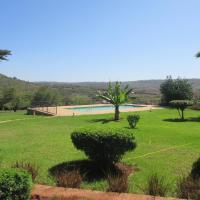 Olea Africana Lodge