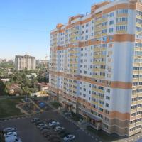 Like at home on Pozharnaya 35