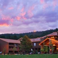 The Lodge at Angel Fire Resort