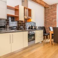 Manchester City Apartment M1