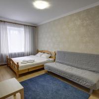 Апартаменты Циолковского 7