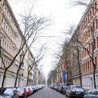 Doris Private Apartment Leipzig
