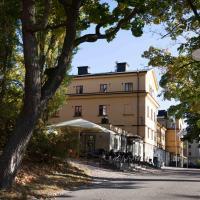 STF af Chapman & Skeppsholmen