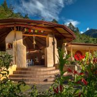 Rio Chirripo Lodge & Retreat
