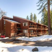 Yosemite Small Loft Condominiums - 1BR/1BA