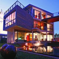 The Green Mile Villa