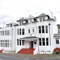 Munro Inn