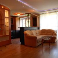 Apartment on Zvezdnaya 17