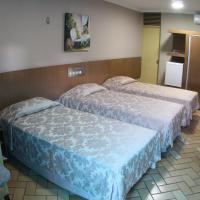 Amuarama Hotel