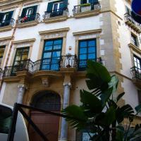 Principe Di Pantelleria Apartment