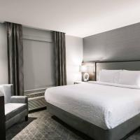 Homewood Suites By Hilton Boston Logan Airport Chelsea
