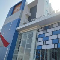 Bromo Park Hotel Probolinggo