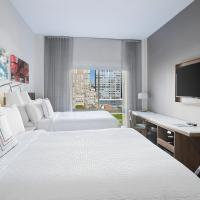 Fairfield Inn & Suites by Marriott New York Manhattan/Central Park