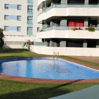 Apartamento Max Garden