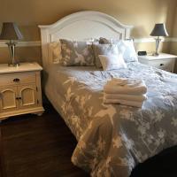 Executive One Bedroom Condo