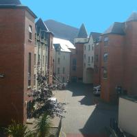Apt 7A Waterfoot Apartment