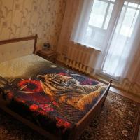 Апартаменты на Луговой