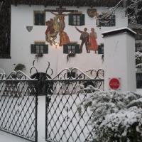 Agriturismo Sittnerhof