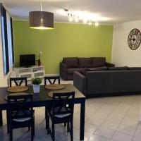 Apartment Arsos II