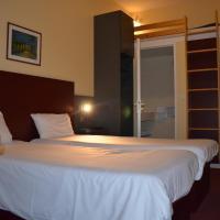Mape hôtel