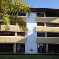 Monte Laguna Apartment