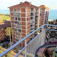 Helena Seaview & Beach-apartment