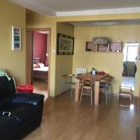 Comfort Home Apartment