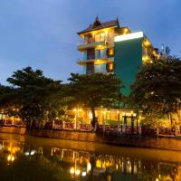 Lamphu Tree House Boutique Hotel