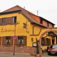 Ellenbergs Restaurant & Hotel