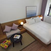 Wulan Tree Hotel