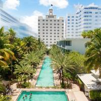 National Hotel, An Ocean Front Resort