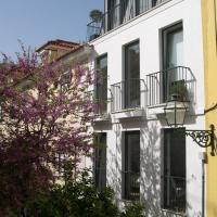 Orange 3 House - Chiado Studios & Suites