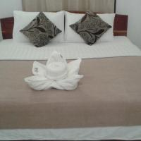 Thip Phavan Guesthouse