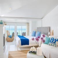 Blue - Inn on the Beach